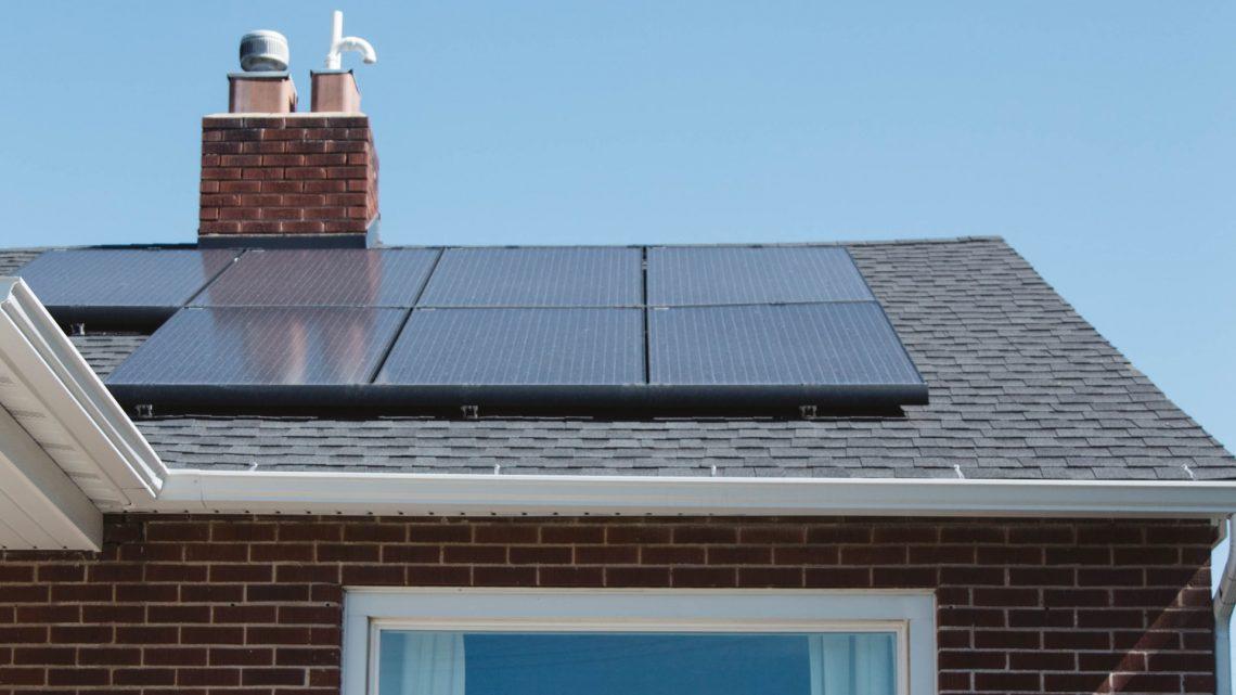 Zorgen zonnepanelen voor een gunstiger energielabel?