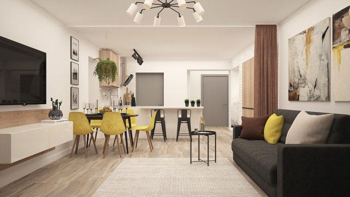 Is jouw woonkamer compleet? Bestel nu jouw woonkamerset!