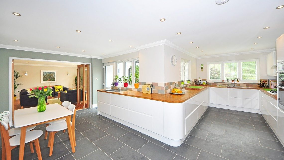 Hoe interessant is een witte keuken kopen?